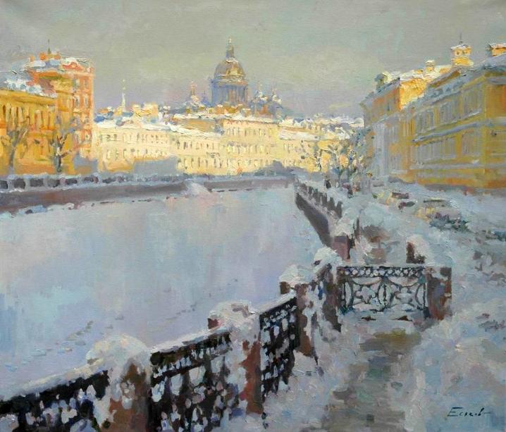 2018-12-12 00_48_03-levkonoe _ Еськов Павел. Морозное утро. Мойка