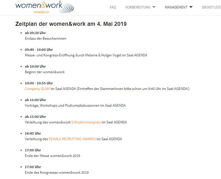 2019-01-30 23_12_59-Zeitplan - Handbuch women&work