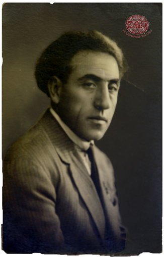 Armenischer Sänger Armenag Şahmuradyan_© Houshamadyan