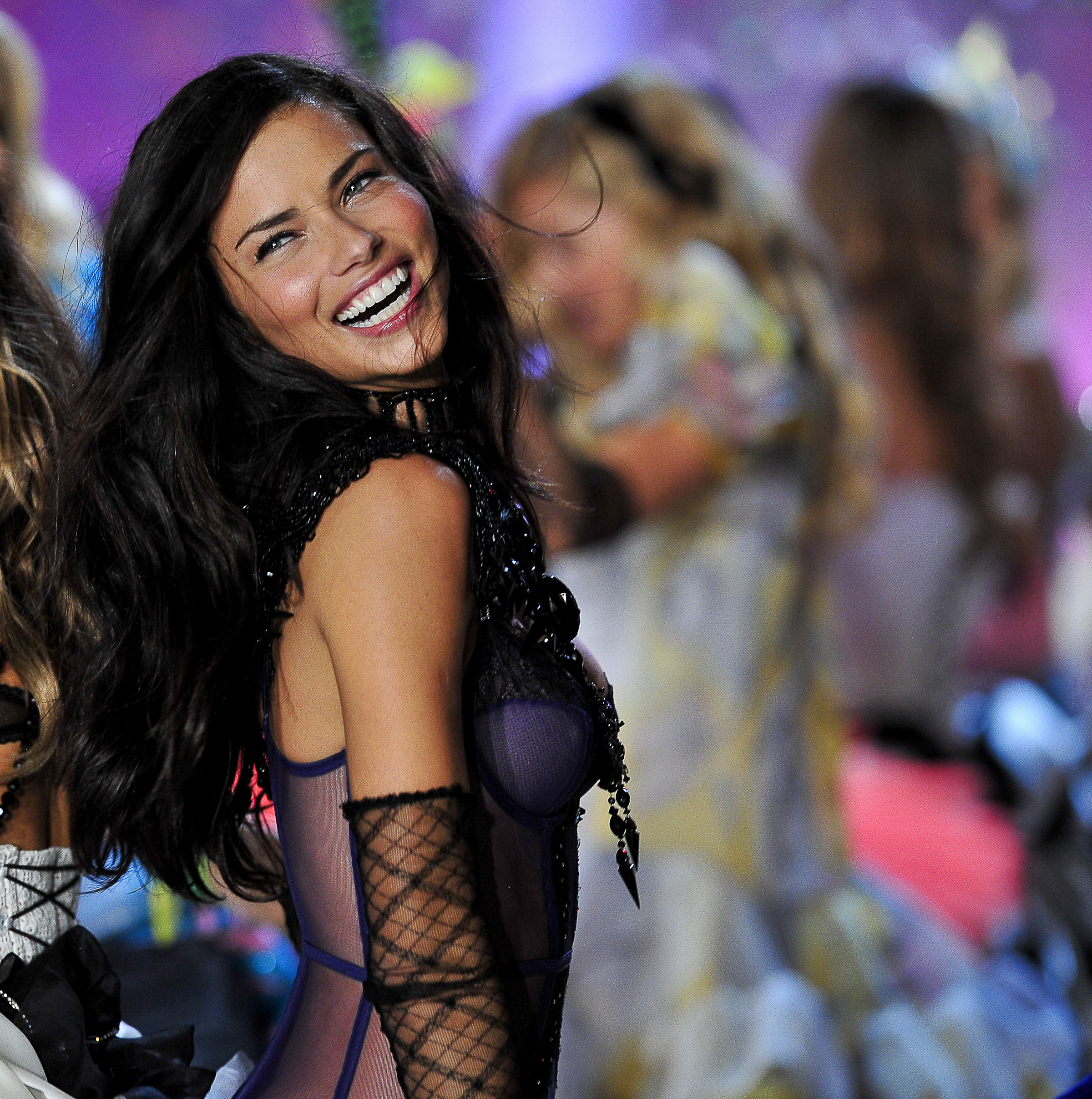 2011 Victoria's Secret Runway Show 1