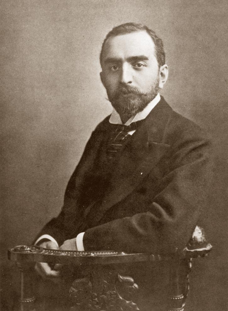 Calouste_Gulbenkian_© Commons Wikimedia