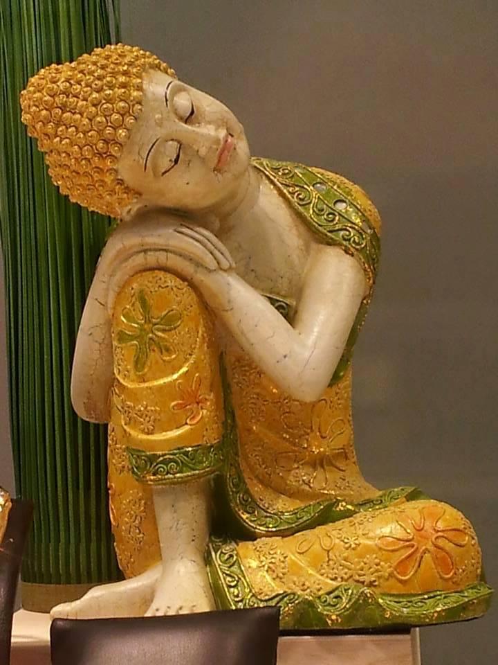 Cigdem Gül_Buddha