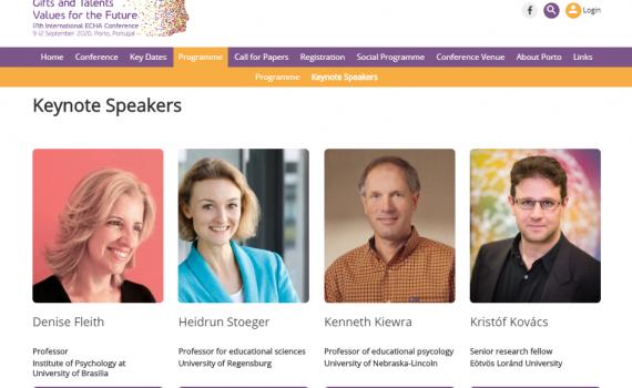 ECHA Conference 2021_Keynote Speakers_1