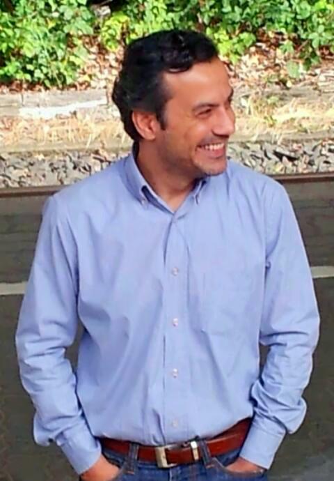 Metin Türk