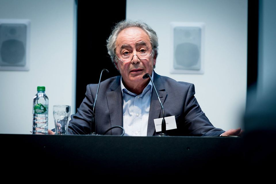 Prof. Dr. Mihran Dabag_5