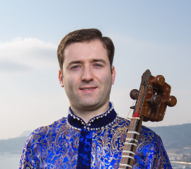 Sahib Pashazade