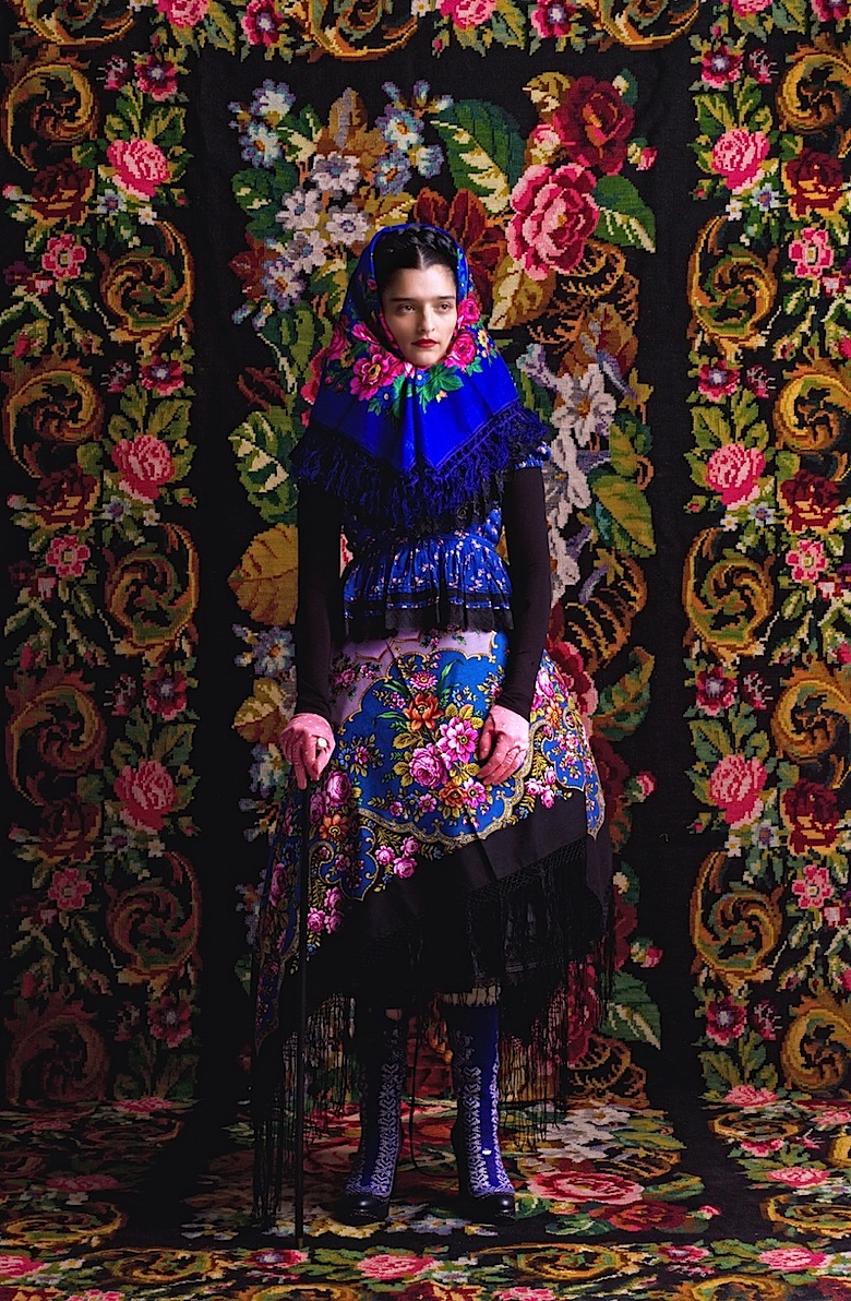 Susanne Bisovsky_Haute Couture_Frida_Wolfgang Zajc