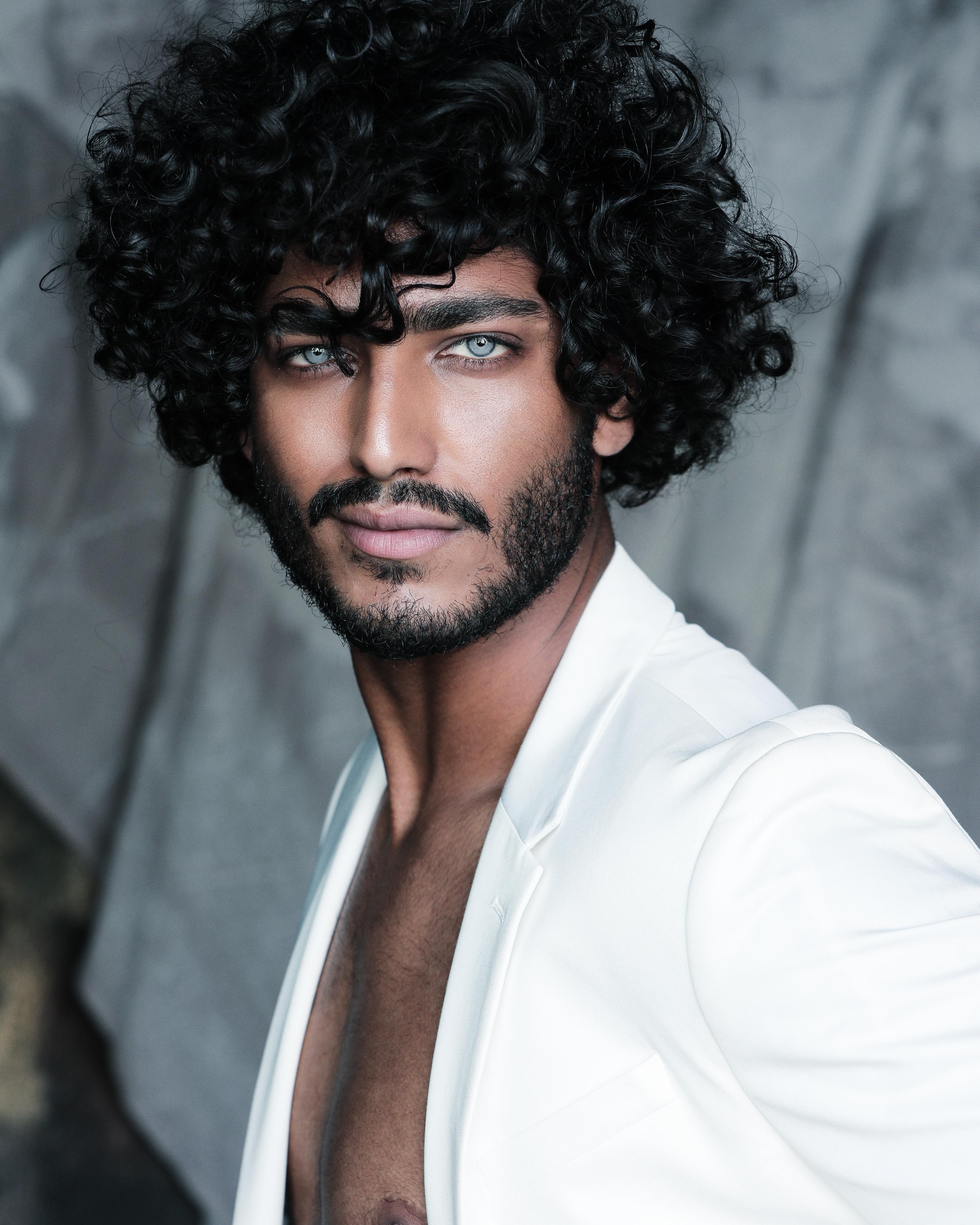 photographer Maurizio Montani_model Akash Kumar_1